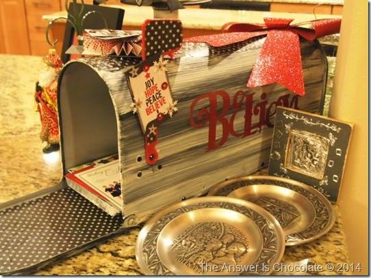 Santas Mailbox 2