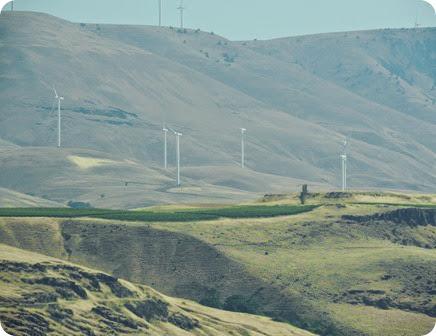 131.Wind generators