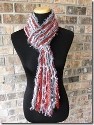 ohio state scarf