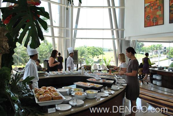 Acacia Hotel Manila (Alabang) Acaci Cafe Buffet 62
