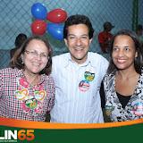 Plenária com apoiadores Silvânia Silva