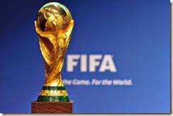 Troféu da Copa do Mundo da FIFA