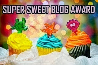 Awrad Super Sweet Blog Award by Sweet Beauty and Make up (1) VALERIA