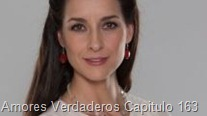 Amores Verdaderos Capitulo 163