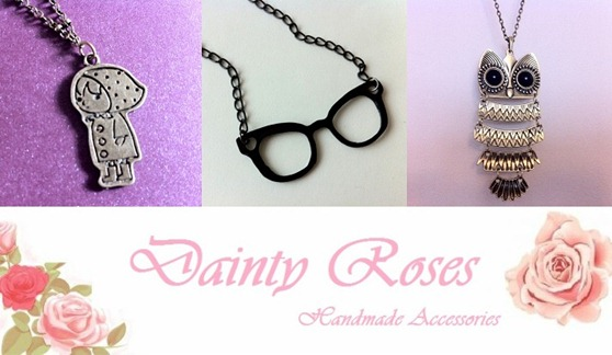 DAINTY ROSES GIVEAWAY