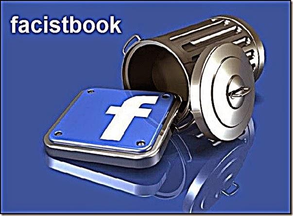 Facistbook - Facebook