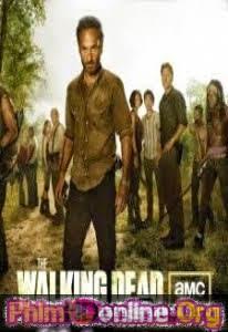 The Walking Dead Phần 3