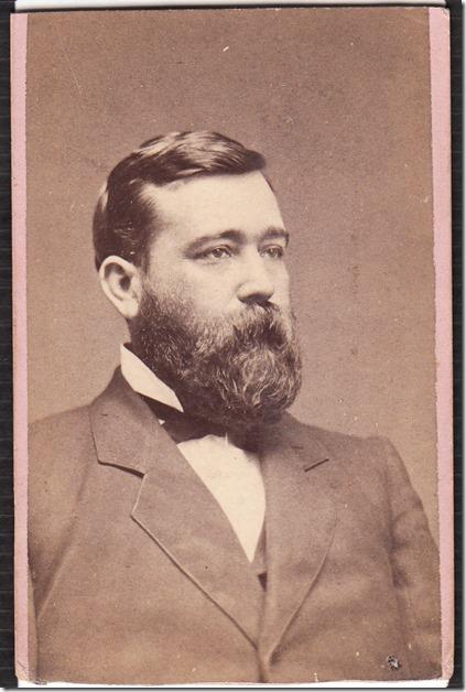 Watson Emery Webster