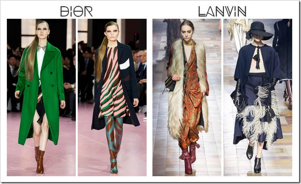 Pasarela paris otoño invierno 2015 03 Dior