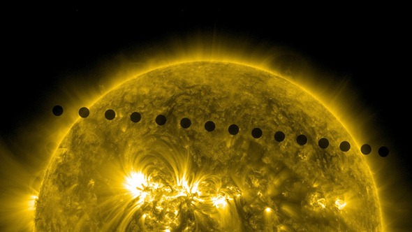 transit of venus 2012 1