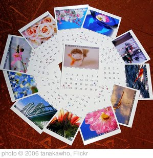 'Calendar' photo (c) 2006, tanakawho - license: http://creativecommons.org/licenses/by/2.0/