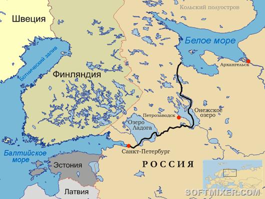 Беломорско-Балтийский_канал