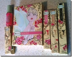 pixi tink collection boxed