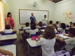 Aulas seguem normalmente nas escolas de Mossoró 04