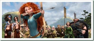 brave archery