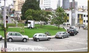 Parqueo Estrella