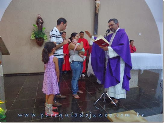 1º DOMINGO ADVENTO 2013 - PAROQUIA SÃO FRANCISCOD DE ASSIS (7)