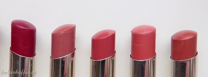 Artdeco Color Lip Shine Lipsticks