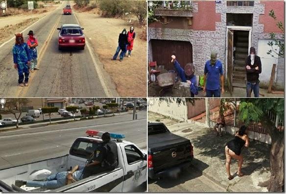 Foto strane Street View