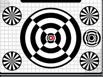 focusin target