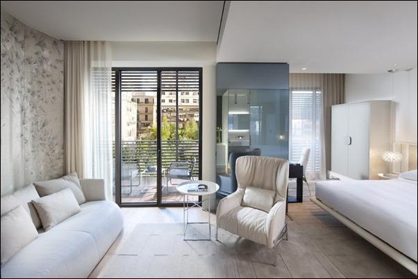 فندق مندرين برشلونة2