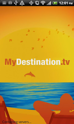 MyDestination.TV