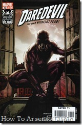 P00011 - Daredevil #92