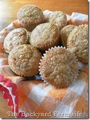 banana muffins 02