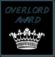 overlord award