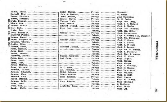 Deborah Irwin Series 6 Volume IX page 353