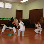 Kids Capoeira