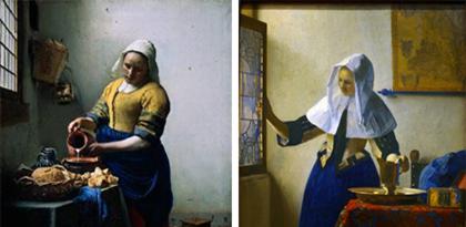 Vermeers