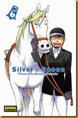 Silver 6