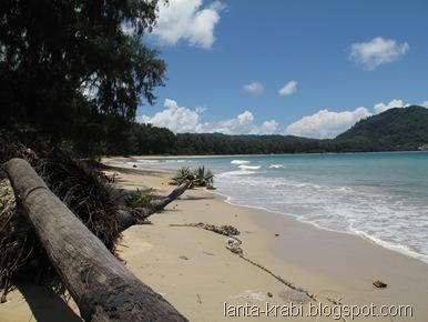 North Nai Yang Beach