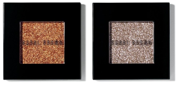 Bobbi Brown Illuminating Nudes Sparkle Eye Shadow