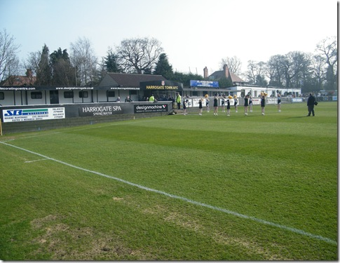 Harrogate V Workington (10)