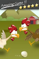 Screenshot of Polly Chicken On The Run