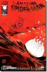 P00009 - Spiderman - The Gauntlet #620