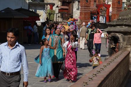 Oameni Nepal