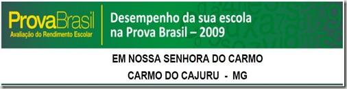 prova brasil nsc
