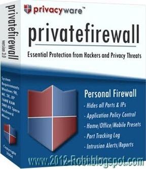 Privatefirewall 2012-robi