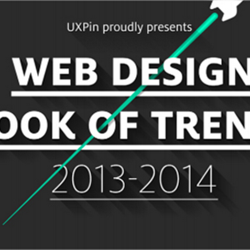Colección de libros gratuitos sobre diseño y tendencias web