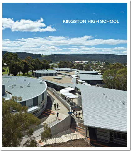 Kingston High School 1