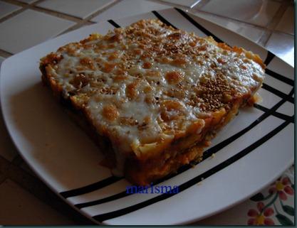 lasaña de puré de patata12