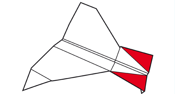 Paper plane Seen On www.coolpicturegallery.us