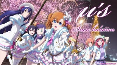 Hình Ảnh Love Live! School Idol Project Season 3