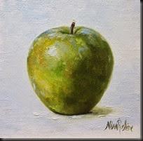 Green Apple 1102