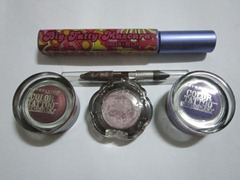 nov 2012 eye products, bitsandtreats