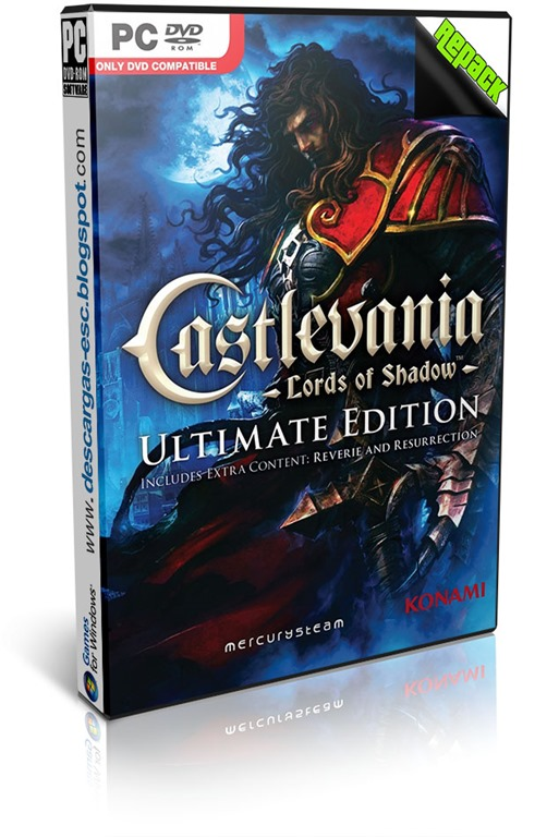 Castlevania lord of shadows pc-www.descargas-esc.blogspot.com