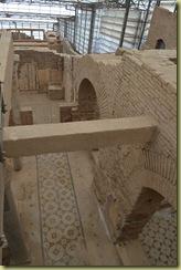 Ephesus House Corridor